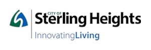 City of Sterling Heights Logo